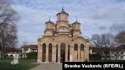 Manastir Gračanica