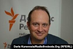 Роман Кульчинський, головний редактор «Текстів»