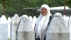 'I Can't Forgive': Mother Hunts For Answers 25 Years After Srebrenica Genocide