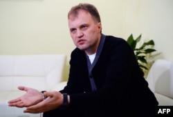 Evgheni Şevciuk