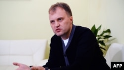The power base of Yevgeny Shevchuk, the de facto leader of Transdniester, is largely in the security organs and the executive branch, backed by the region's dominant state-controlled media.