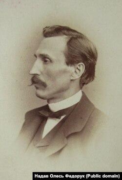 Пантелеймон Куліш (1819–1897)