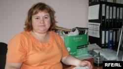 Cornelia Cozonac (Centrul pentru Investigaţii Jurnalistice)