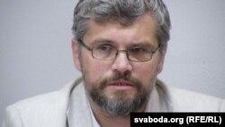 Віктар Даніловіч