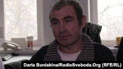 Віктар Федзюковіч