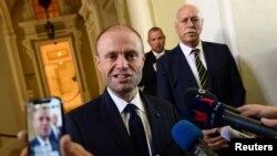 Bivši premijer Malte Džosef Muskat podneo je ostavku početkom 2020. zbog nerasvetljenog ubistva novinarke.
