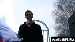 Максим Наведин