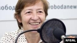 Yelena Ryabinina
