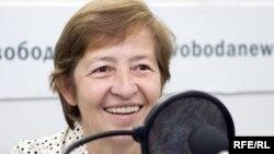 Yelena Ryabinina (2009 photo)