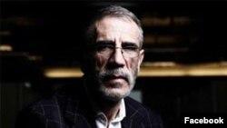 Мексика жазуучусу Луис Гонсальес де Альба (1944-2016).