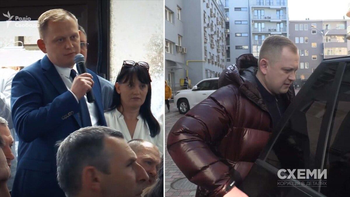 Заместитель председателя таможни ДФС Закарпатья связан с бизнесом в Словакии, его родственники – владельцы элитного имущества