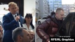 Під час реформи митниці Андрій Каращенко не був переведений до новоствореної Державної митної служби, утім, залишився на керівній посаді у структурі ДФC, яка досі не ліквідована