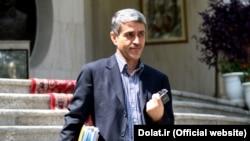 علی طیبنیا، وزیر اقتصاد ایران