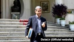علی طیب نیا، وزیر اقتصاد ایران