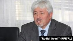 Игорь Сатторов