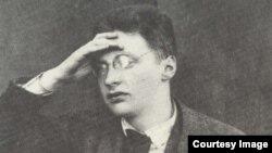 Роман Якобсон, Прага, 1920
