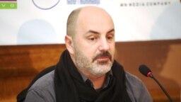 Kokan Mladenović u Sarajevu, 5. novembar 2015.