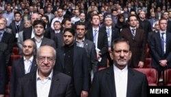 کنفرانس بینالمللی خودروسازان در تهران با حضور نعمتزاده و جهانگیری معاون رئیس جمهور