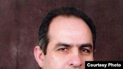 الدكتور شيركو عباس رئيس المجلس الوطني الكردستاني – سوري