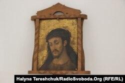 Збережена ікона XV століття