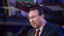 Un interviu cu fostul președinte al Curții Constituționale, Alexandru Tănase