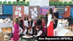 Interkulturalni festival u Goraždu