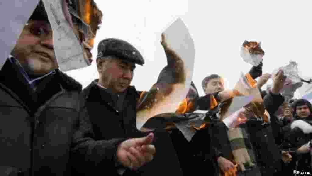 Казахстан. 16 – 20 января 2012 года #13