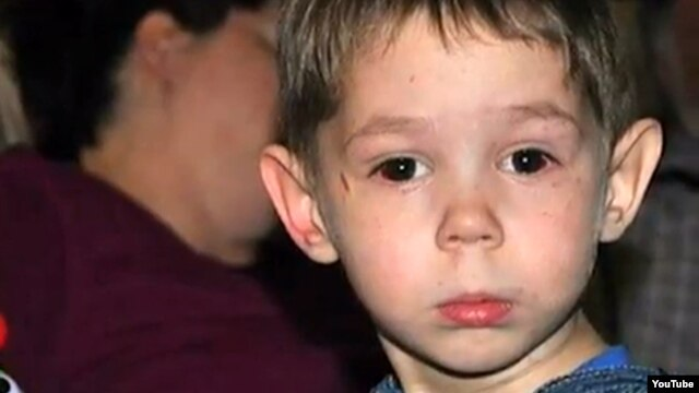 Three-year-old Max Shatto was found dead in January with bruises on his body.