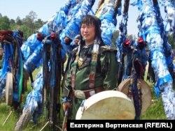 Артур Цыбиков