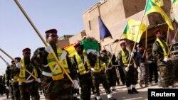 Членови на Хезболах