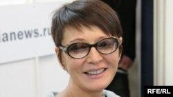 Ирина Хакамада, став судьей, надеется привнести немного этики в решение деловых споров