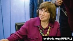 Сьвятлана Алексіевіч