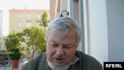 Представитель действующего председателя ОБСЕ Анджей Каспшик