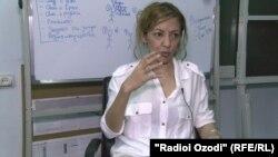 Гулнора Бекназарова