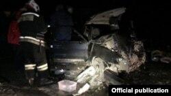В феврале в аналогичном ДТП погибли граждане Узбекистана