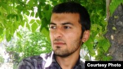 Aykhan Ayvaz