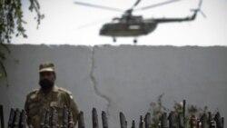 وزیرستان کې پاکستاني پوځ د ۵۰ وسله والو وژلو ادعا کړې
