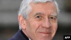 جک استراو، نماینده فعلی پارلمان بریتانیا و وزیر پیشین خارجه آن کشور.