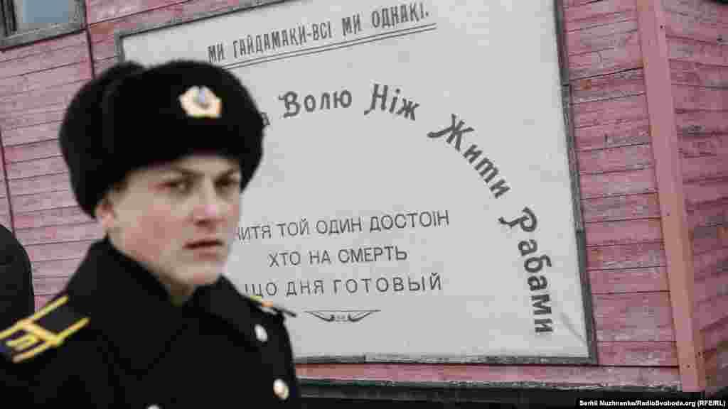 Після розпаду Радянського Союзу річницю бою під Крутами вперше відзначили у 2004 році