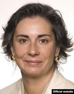 Ізабель Сантос