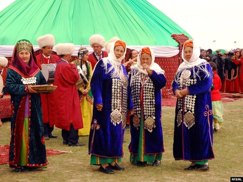 Turkmen actorists