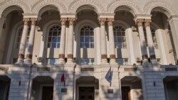 """Procuratura Generală îl pune sub învinuire pe Vlad Plahotniuc în dosarul """"furtului miliardului"""""""