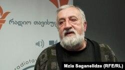Вахтанг Дзабирадзе