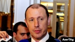 Джахангир Гаджиев