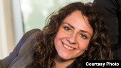 Сандра Анастасовска, програмски координатор во МОФ.