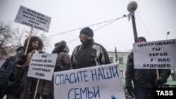 Оьрсийчоь -- Москохарчу протестан гуламехь, 12ГIу2014