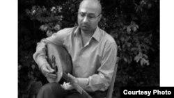 المغني الشعبي الكردي حسن عيسى