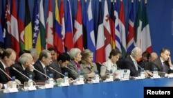 Од НАТО состанокот во Талин