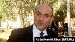 الوزير علي السندي
