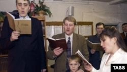For decades, the Jehovah's Witnesses have been viewed with suspicion in Russia, where the dominant Orthodox Church is championed by President Vladimir Putin.